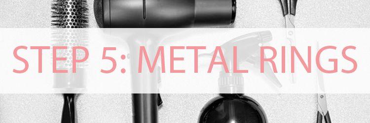 Tampil Grunge dengan Gaya Rambut Heavy Metal Braids? Siapa Takut!