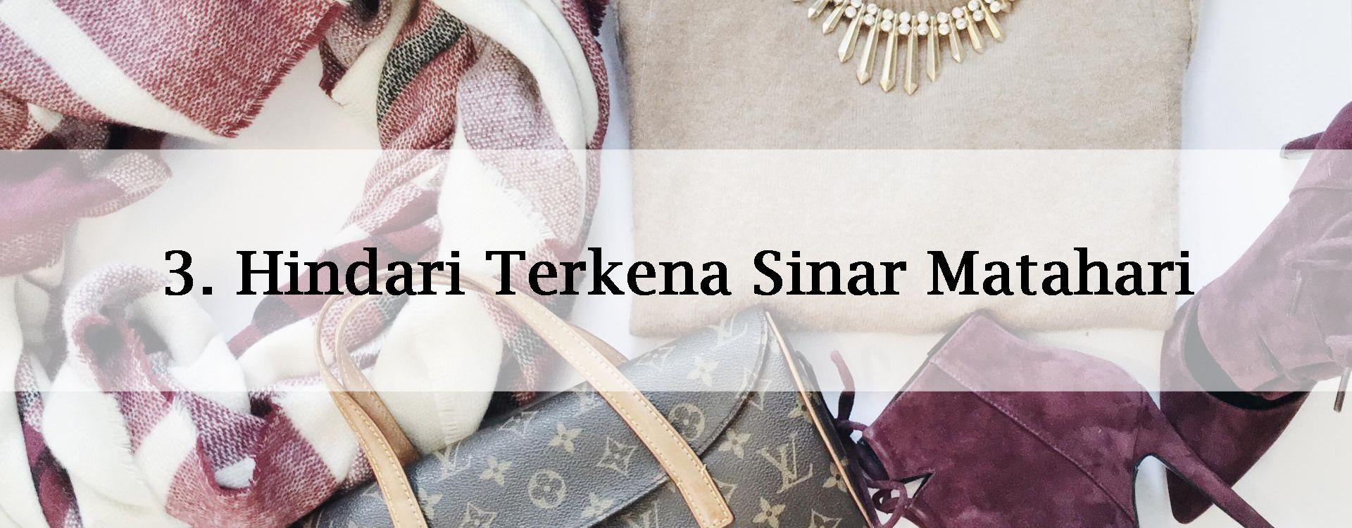 Tips Mencuci Hijab Katun Agar Awet dan Warna Tidak Cepat Pudar