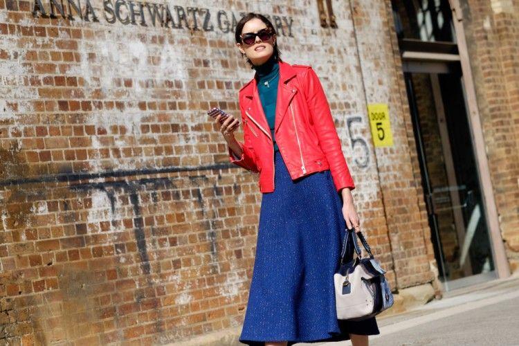 Turtleneck, Fashion Item untuk Bikin Penampilanmu Lebih On Point!