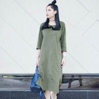 Exclusive dari Olivia Lazuardy: 4 Tips Penting untuk Tetap Tampil Stylish Saat Kamu Malas Dandan