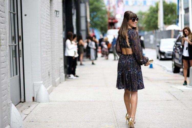 Kesulitan Menutup Dress? Tips Mudah untuk Menutup Resleting Dress Kamu ala Popbela