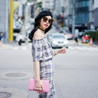 Exclusive dari Olivia Lazuardy: Temukan Personal Style Kamu, Bela!