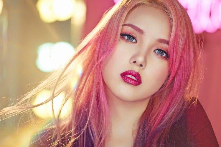Ini Dia Tren Makeup Korea yang Harus Kamu Ketahui: Makeup Look dengan Pony Effect