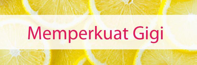 Dapatkan 7 Manfaat Kesehatan dengan Mengonsumsi Segenggam Lemon