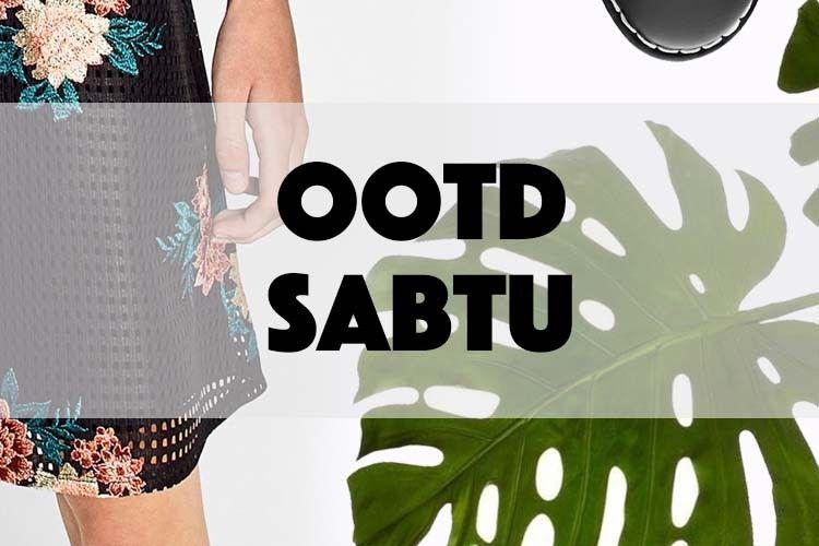 Tampil Chic ala Parisiene dengan Mix and Match Leather Dress untuk Menyambut Hari Sabtu
