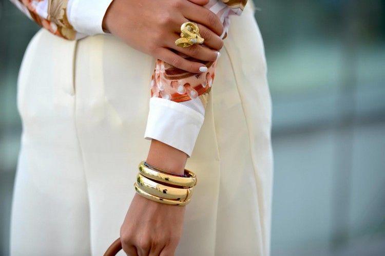 Perhatikan 4 Hal ini Bisa Membuat Perhiasaan Menjadi Mudah Rusak