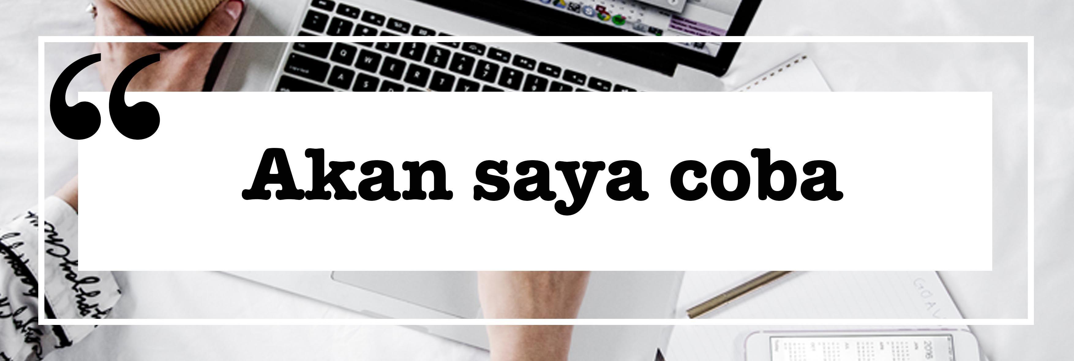 5 Kata Ini Ternyata Bisa Menghambat Kesuksesan Kariermu