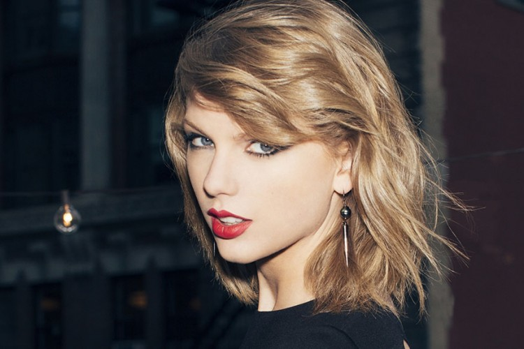 Susah Melupakan Mantan? Kamu Wajib Belajar Move On Ala Taylor Swift