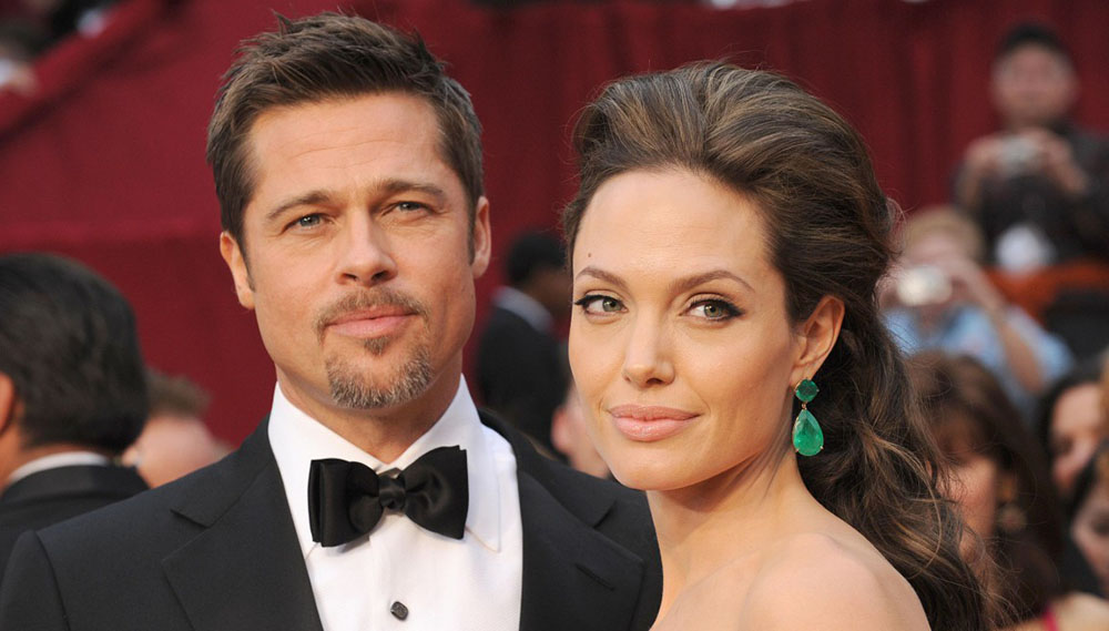 Angelina Jolie Gugat Cerai Brad Pitt! Apa yang Sebenarnya Terjadi?