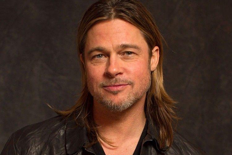 Dari Alkohol Hingga Kekerasan, Inilah Kasus yang Menimpa Brad Pitt Pasca Digugat Cerai