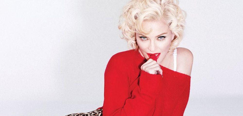 Setelah Mendengar Kalimat dari Madonna Ini, Kamu Bakal Makin Percaya Diri Menjadi Dirimu Sendiri
