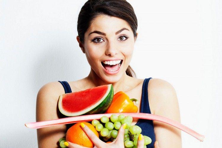 Menjadi Seorang Vegetarian Ternyata Menyehatkan, Bela! Simak 5 Manfaatnya di Sini