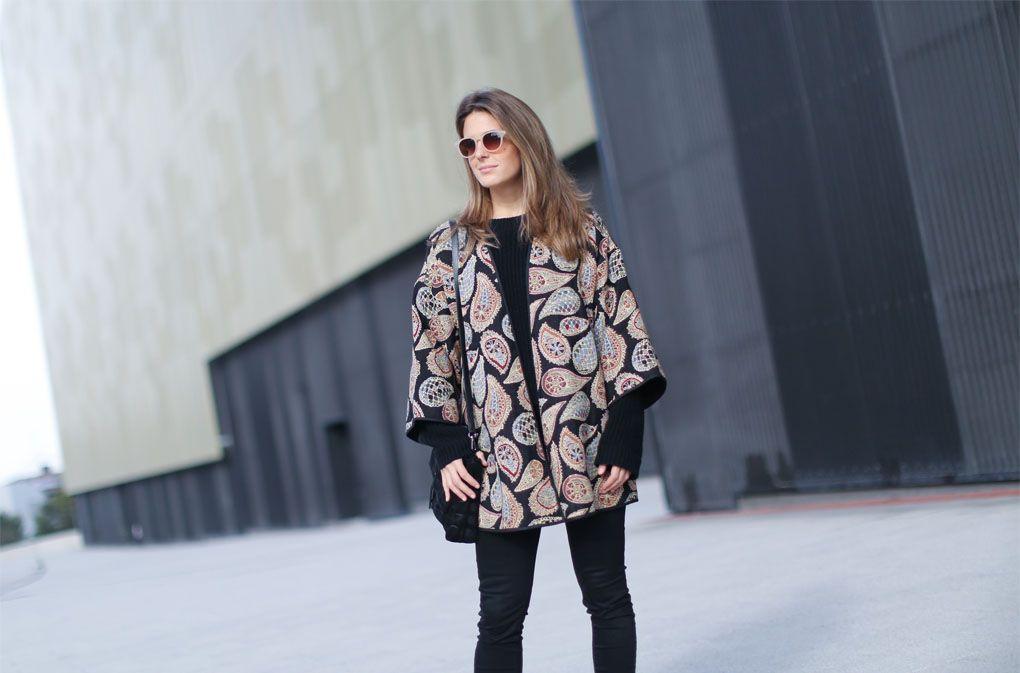Yang Dikira Out of Date, Ternyata Kimono Outer Fashion Item yang Wajib Kamu Punya!