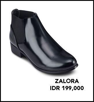 Nggak Harus Mahal, Bela! Inilah Rekomendasi Sepatu Boot dengan Harga di Bawah IDR 200,000!