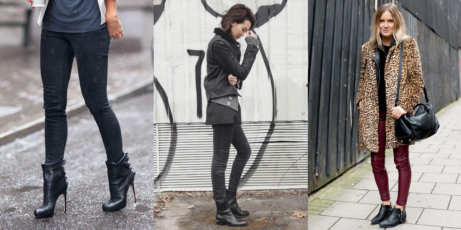 Wajib Invest! Trend Sepatu Boots yang Timeless