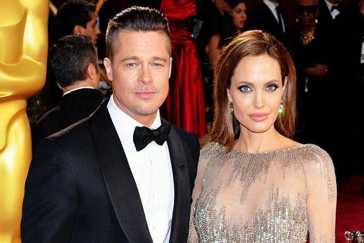 Dari 6 Perceraian Pasangan Hollywood Ini, Menurutmu yang Mana yang Terburuk?