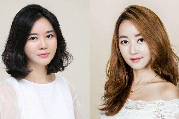 Mengharukan, Beginilah Perjuangan 2 Wanita Korea Utara ...