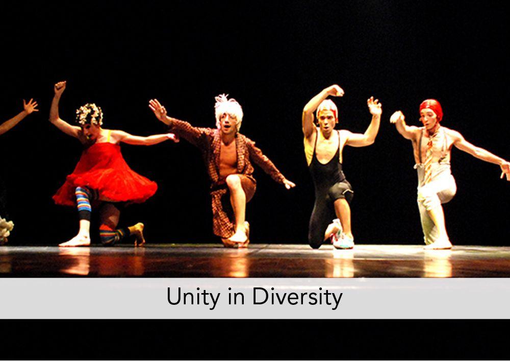 Inilah Pentingnya Mengenal Kebudayaan Menurut Direktur Institusi Budaya Italia