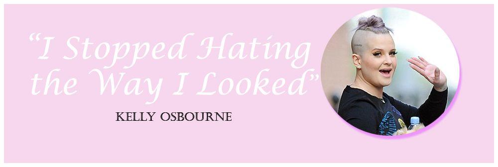 Berat Badan Turun Sampai 50 Kg, Ini Trik Kelly Osbourne