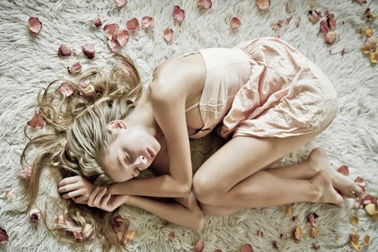 Ternyata Kebanyakan Tidur Bisa Menyebabkan Sakit Jantung, Bela!