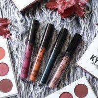 Beauty Vlogger Ini Ungkap Fakta Mengejutkan Soal Lipstik Milik Kylie Jenner yang Mirip dengan ColourPop