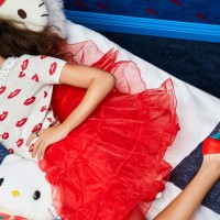 ColourPop akan Meluncurkan Koleksi Kolaborasi dengan Hello Kitty
