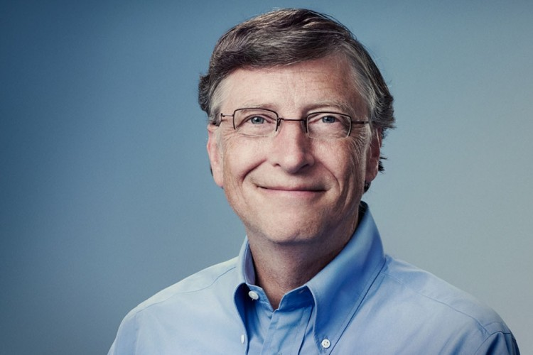 Pengakuan Bill Gates:  5 Hal Ini yang Membedakan Masa Mudanya dengan Anak Muda Lain