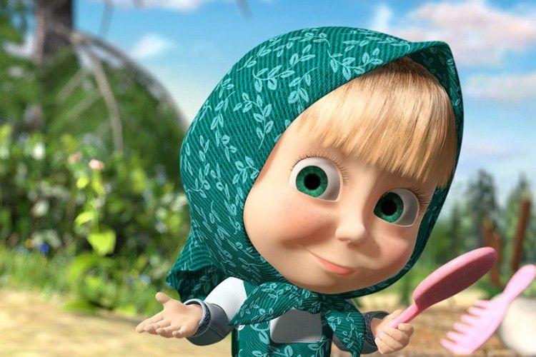 Kalau 9 Karakter Animasi Anak-anak Ini Sudah Besar, Cocoknya Mereka Bekerja sebagai Apa Ya?