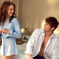 Malu Buka Baju di Depan Pasangan? Ikuti Petunjuk Ini agar Bercinta Tetap Lancar