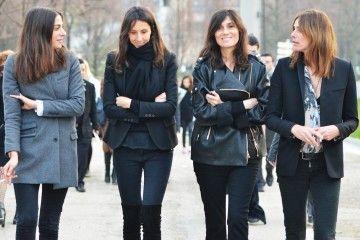 7 Kesalahan yang Membuat Gaya Kamu Nggak Se-Chic French Women