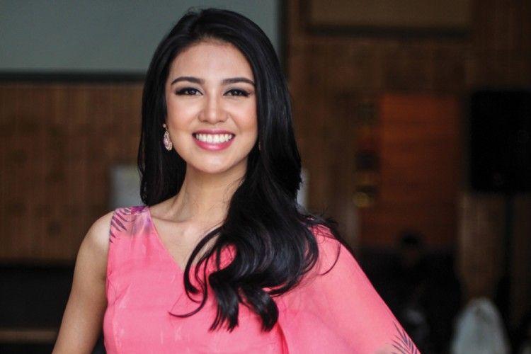 Keren! Indonesia Menang Kontes Kecantikan Miss Grand International 2016