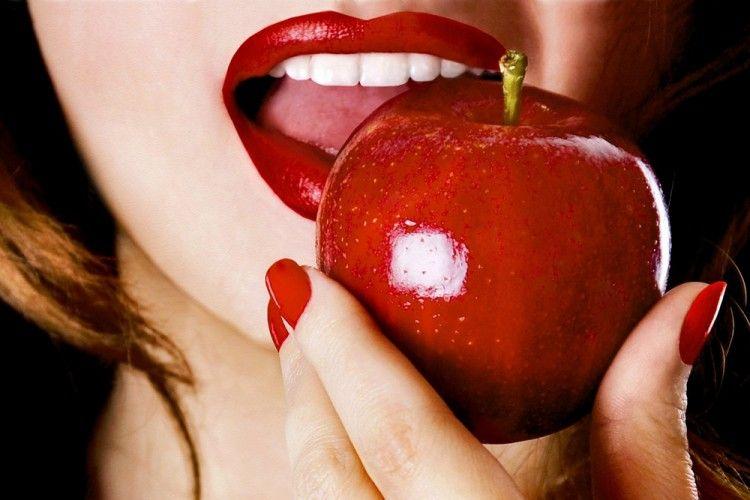 Ternyata Inilah 5 Manfaat Terbaik dari Apel untuk Kesehatan Tubuh