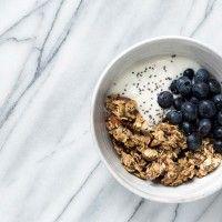 Untuk Kamu yang Super Sibuk: Snacks On the Go yang Bisa Kamu Buat Hanya dalam 5 Menit!