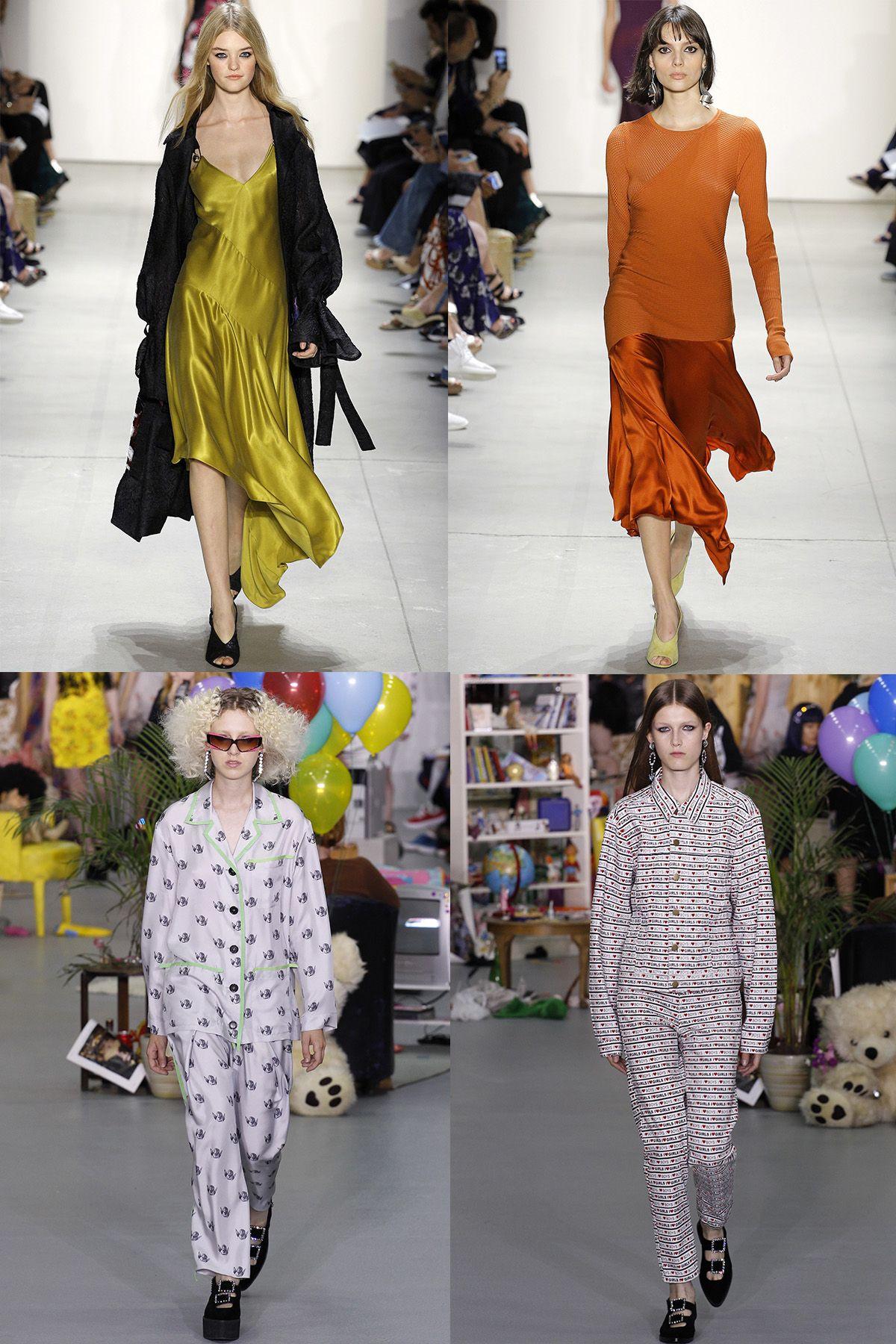 OOTD Inspiration. Intip Yuk Tren Memakai Sleepwear Untuk Gaya Sehari-hari
