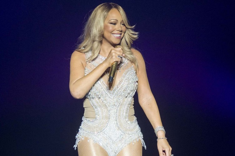 Kesal Diputusin, Mariah Carey Malah Minta Ganti Rugi Sebesar 50 Juta Dolar!