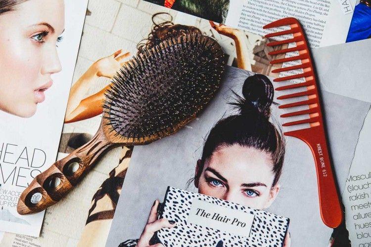 DIY 5 Resep Hair Mask Sesuai Tipe Rambut Agar Lebih Berkilau