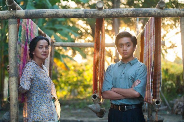 Athirah, Film tentang Harga Diri Perempuan yang Dilirik Festival Film Mancanegara
