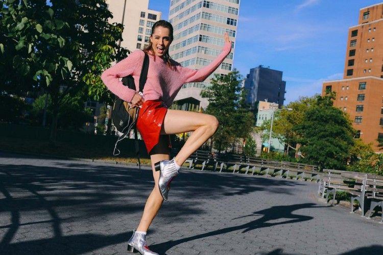 Ini Dia Sepatu Favorit Para Street Style Star Di New York