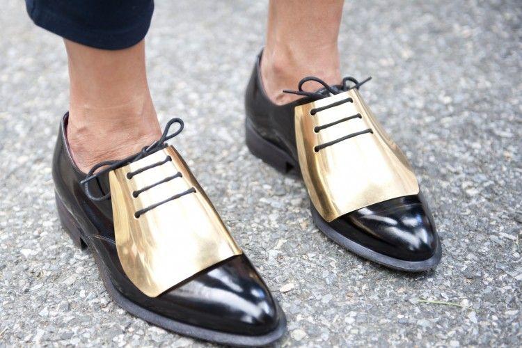 Yuk, Tampil Lebih Stylish Dengan Flat Shoes Kesayanganmu