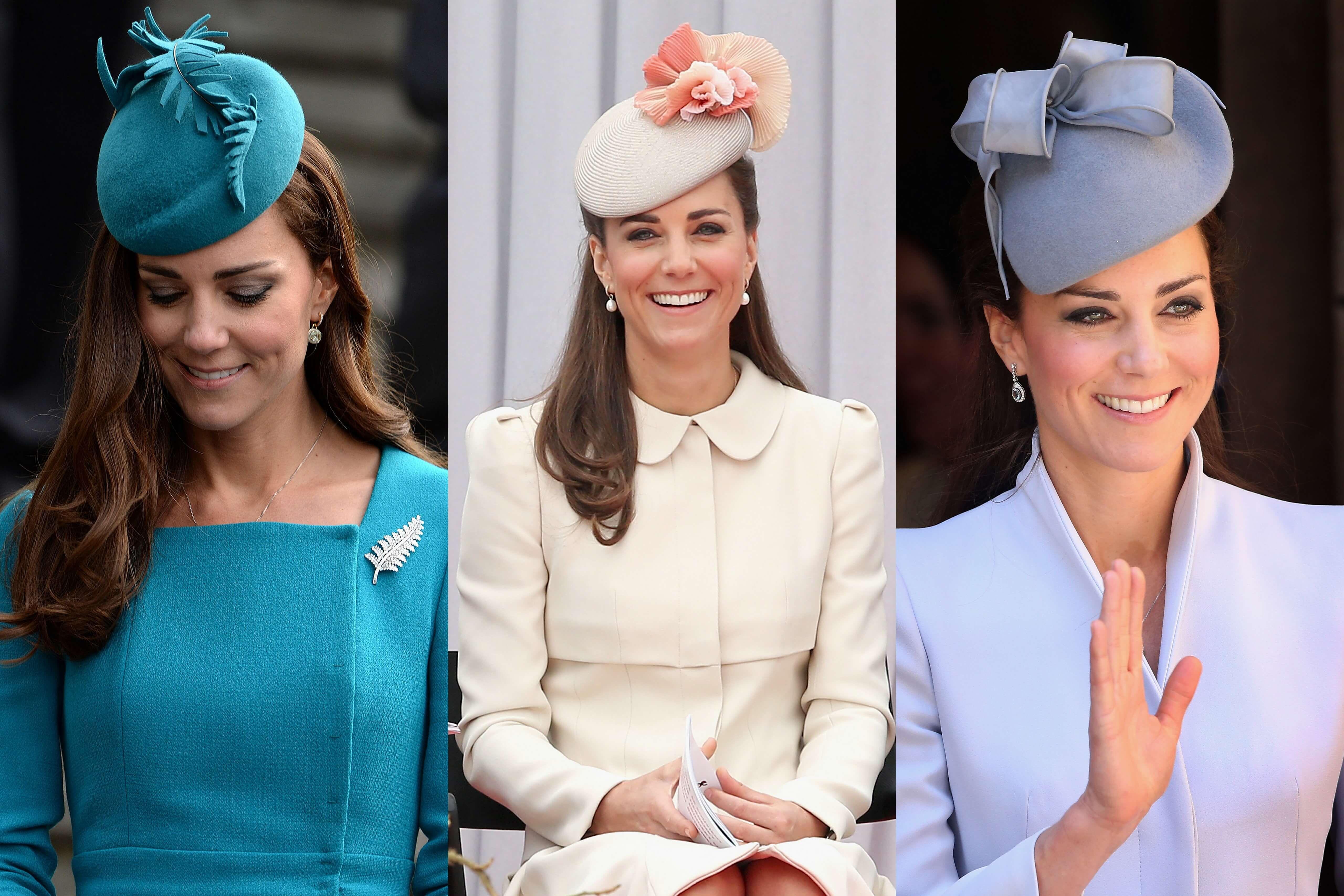 Ternyata Gaya Kate Middleton Mudah Ditiru Loh. Yuk Intip!