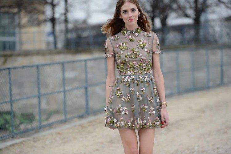 Inspirasi Mini Dress Cocok Dipakai untuk Acara Santai Favorit Popbela