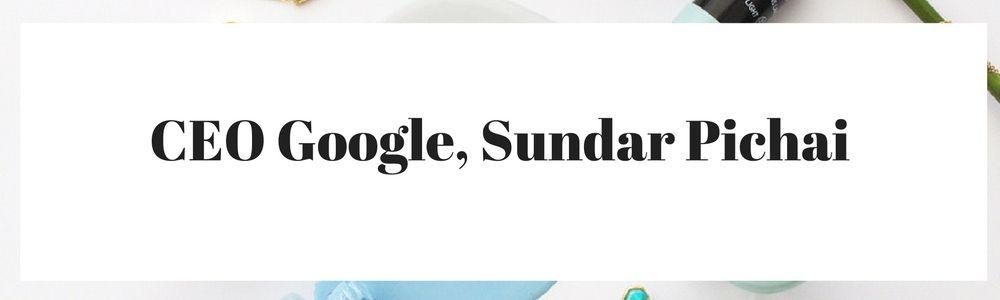 Donald Trump Terpilih Jadi Presiden, CEO Google Hingga Starbucks Kirimkan Pesan Kepada Para Pekerjanya