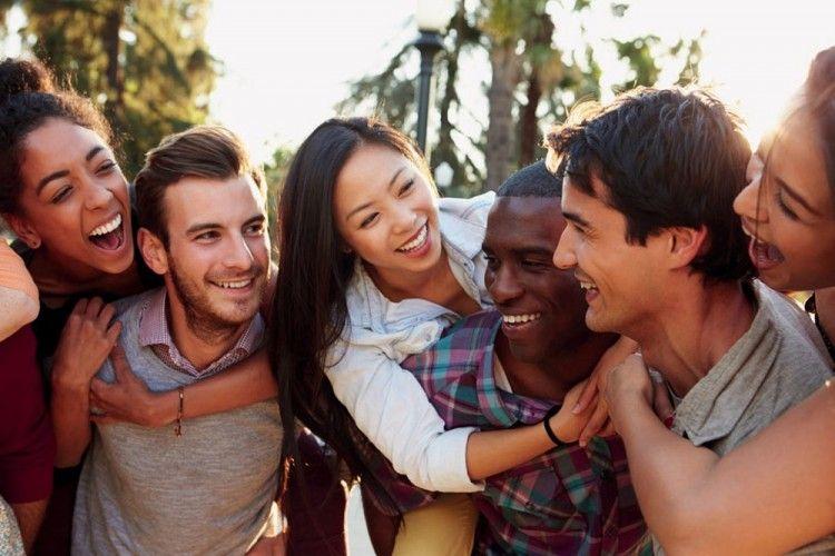 Buat Para Generasi Millennial, Yuk Tingkatkan Rasa Toleransi Dengan Cara Ini