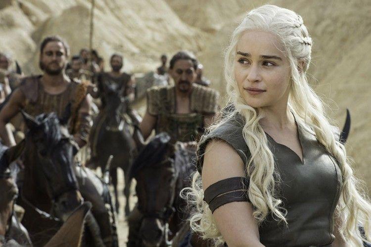 Suka Nonton Serial? Ini Lho 7 Serial Televisi Terbaik Sepanjang Masa