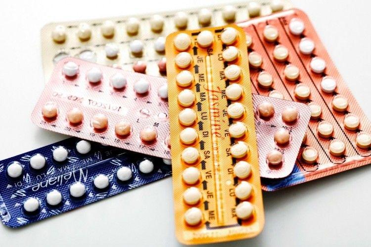 Benar Nggak Sih Pil KB Bisa Menyebabkan Depresi?