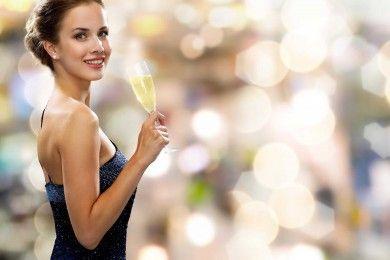 Exclusive dari Martina Fink: Hello, Glamorous Holiday Season!