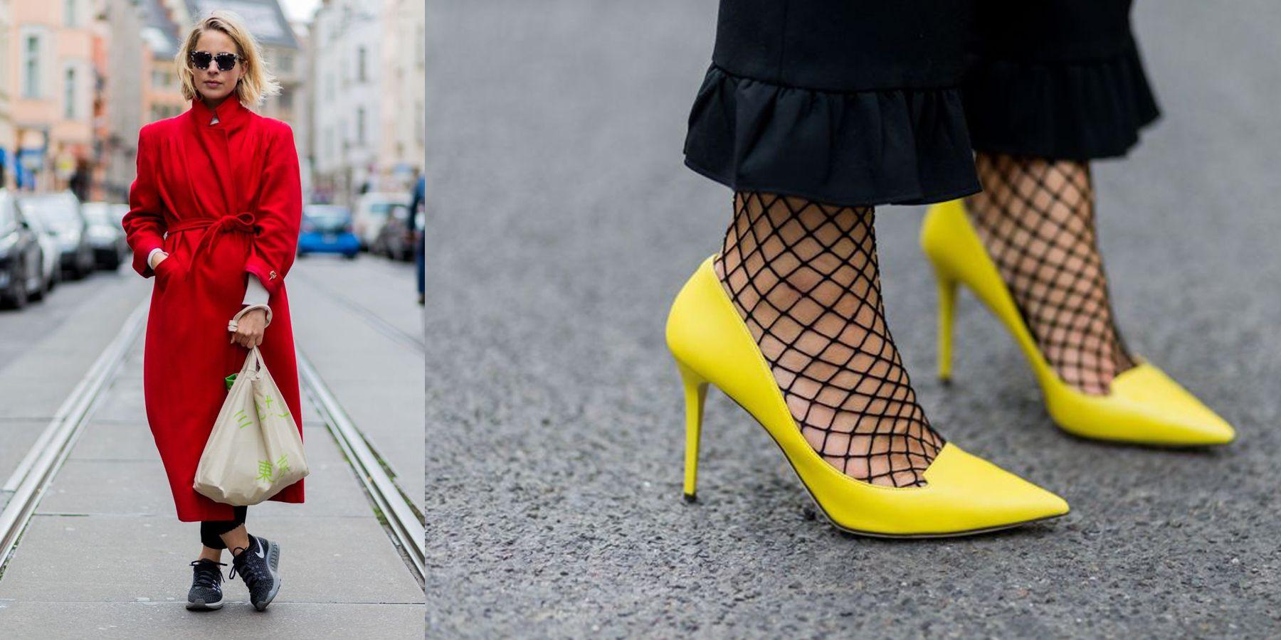 Ini Fashion Items yang sedang Trending Dikalangan Street Style Star Di Berlin