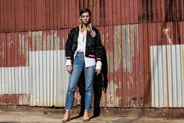 6 Cara Modis Mengenakan High Waist Jeans