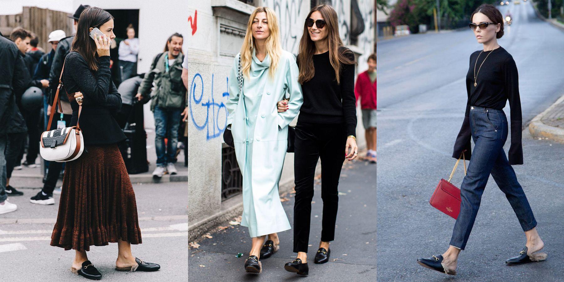 Fashion Items Yang Jadi Tren Di Kalangan Street Style Di Tahun 2016