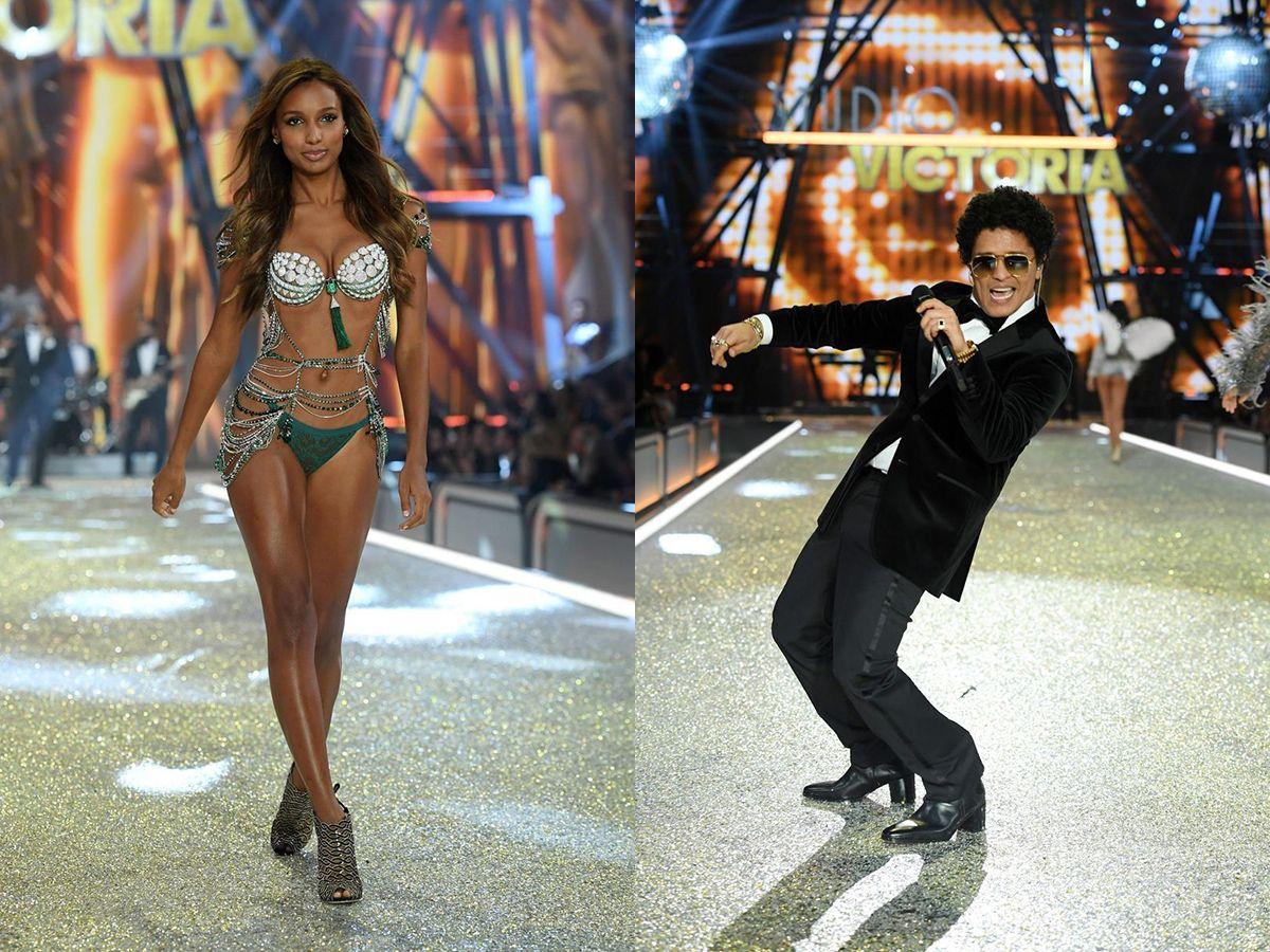 7 Hal Seru dari Fashion Show Victoria's Secret Tahun Ini!